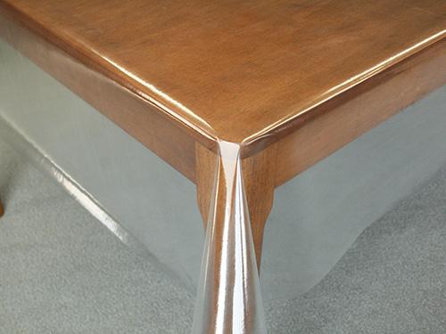 透明ビニールテーブルクロスの通販サイト「ESPRESSO」業務用テーブルクロスをオーダーメイドで販売